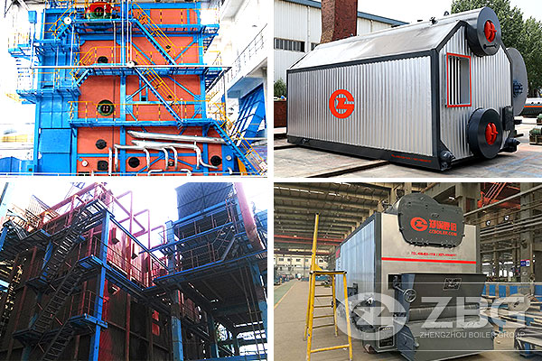 Biomass boilers are popular in Indonesia