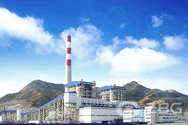 The Fuel Cost of Gas And Oil Power Plant Boiler