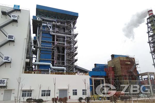 2 sets of 75 ton cfb biomass power plant,biomass power plant