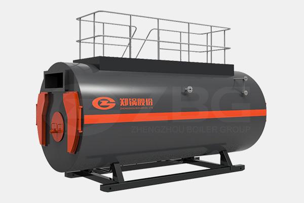 Sitong Smoke Boiler Supplier
