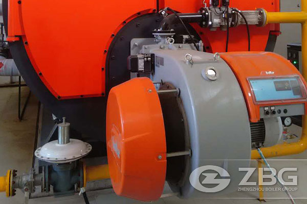 Boiler Burner And Types of Burners
