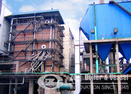 fertilizer plant steam boiler,boiler in fertilizer factory,steam ...