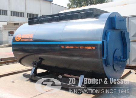 industrial boiler,industrial boielr types,boiler problem-ZBG Boiler