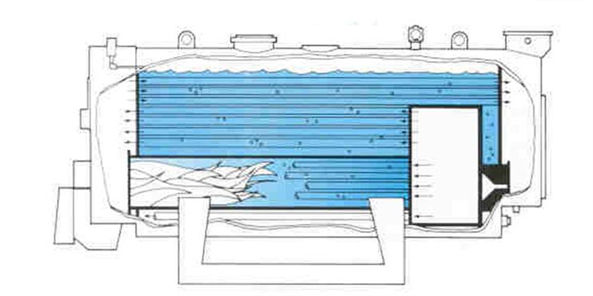 Why Our Boilers Are Designed As Wet-Back Boilers: Dry-Back Boiler VS ...
