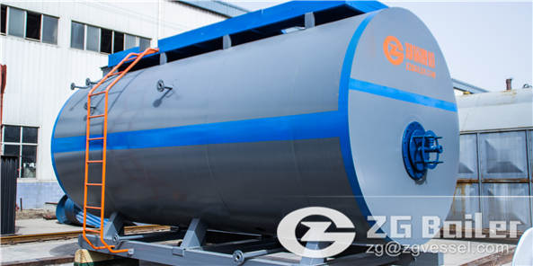 What Do You Know About Boiler Feedwater,Low temperature fire tube ...