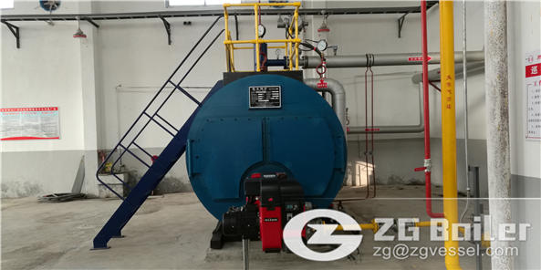 Steam Boiler Importance in Industrial Production-ZBG Boiler