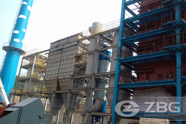 China Top Waste Heat Boiler Manufacturer-ZBG Boiler
