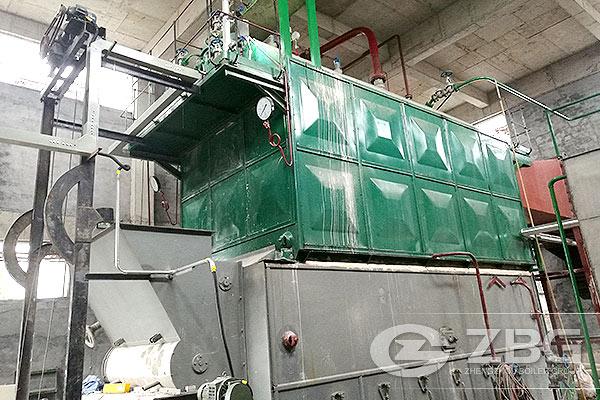 Types of Steam Boilers In Rubber Industry, steam boiler industrial ...