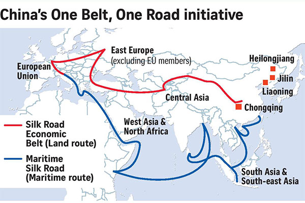 "Opportunity of One Belt, One Road: ZBG Is ""Going Out"" and Expanding Oversea Market"