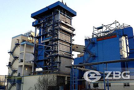 Superheat Steam Boiler,Superheat Steam Boiler manufacturer-ZBG Boiler